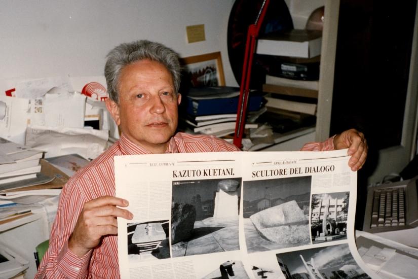 Dr. Enrico Crispolti
